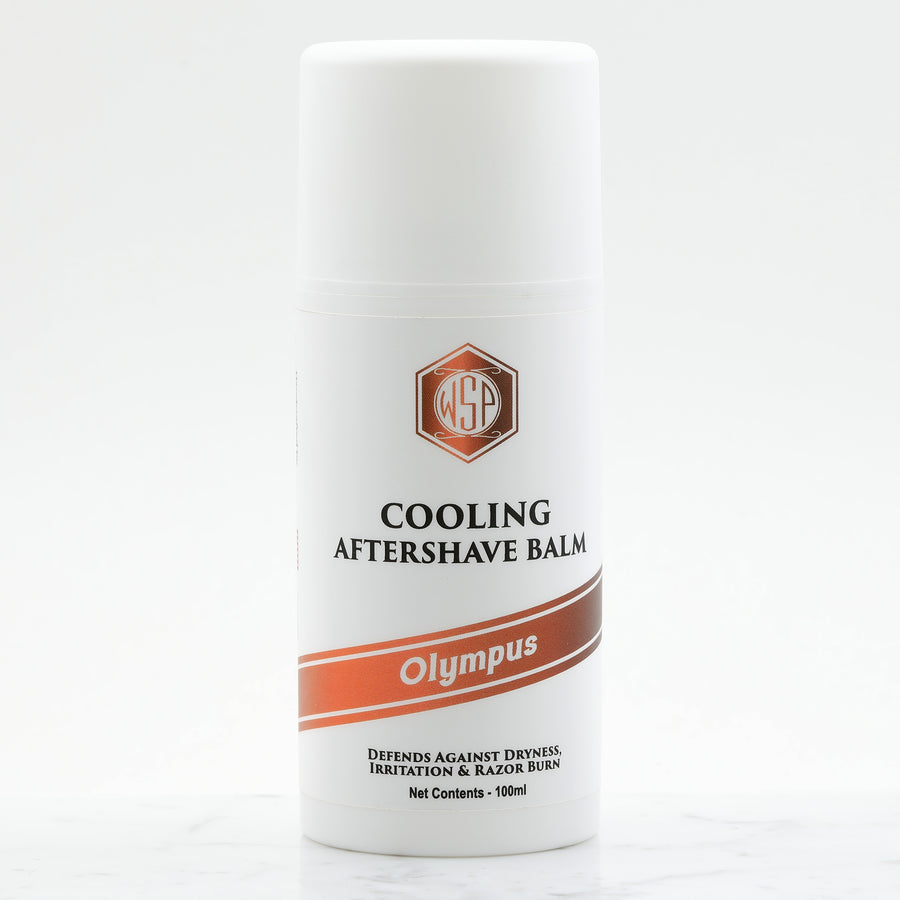 Cooling Aftershave Balm 3.4oz 100ml (Olympus)