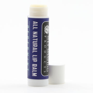 Blue Collar Lip Balm - All Natural Relief for Chapped Lips