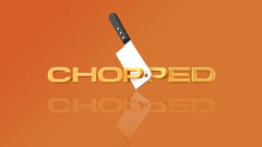 Chopped Food Network