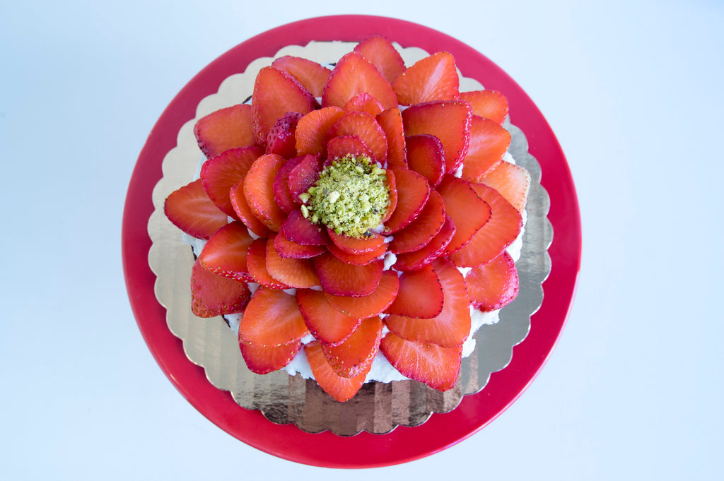 Party Cakes - Flower