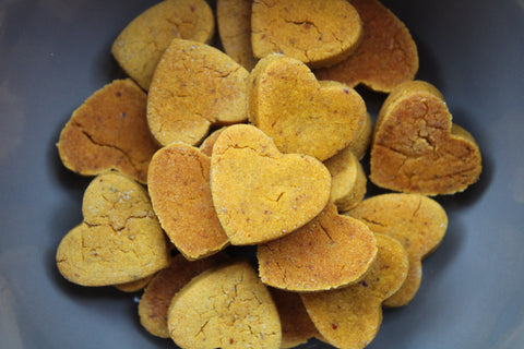 Puppy Love Dog Treats