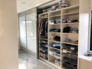 Closets, Garages, Doors (Gallery)
