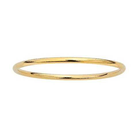 Flo Stacker Ring