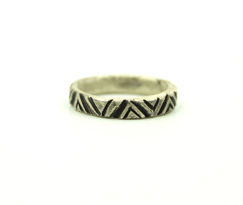 Olwen Men's Collection Ring