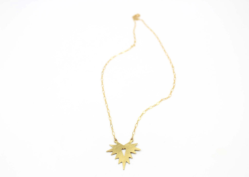 Esme Necklace
