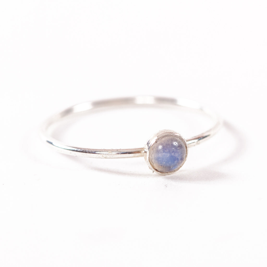 Mini Orion Ring- Sterling Silver