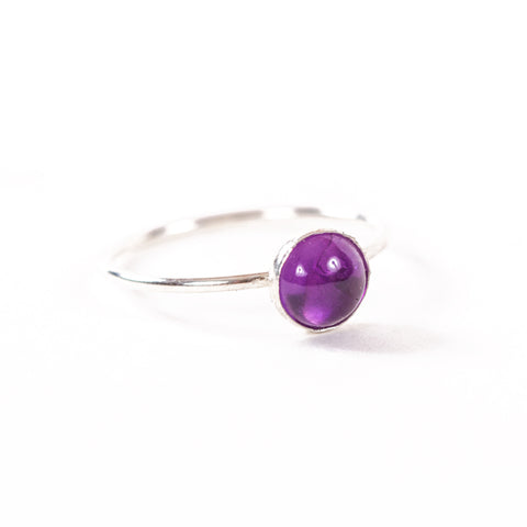 Medium Orion Ring - Sterling Silver