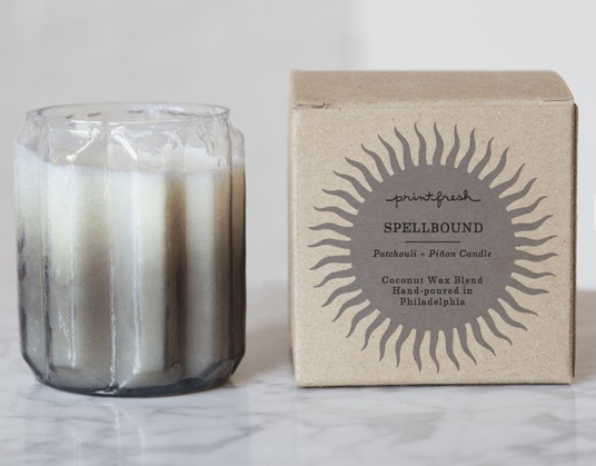 Spellbound Candle