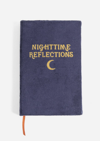 Nigh time Reflections- Mindfulness Journal
