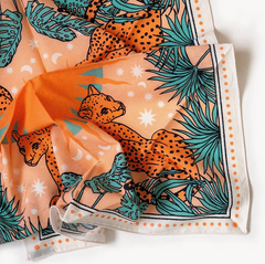 The Panthera Bandana