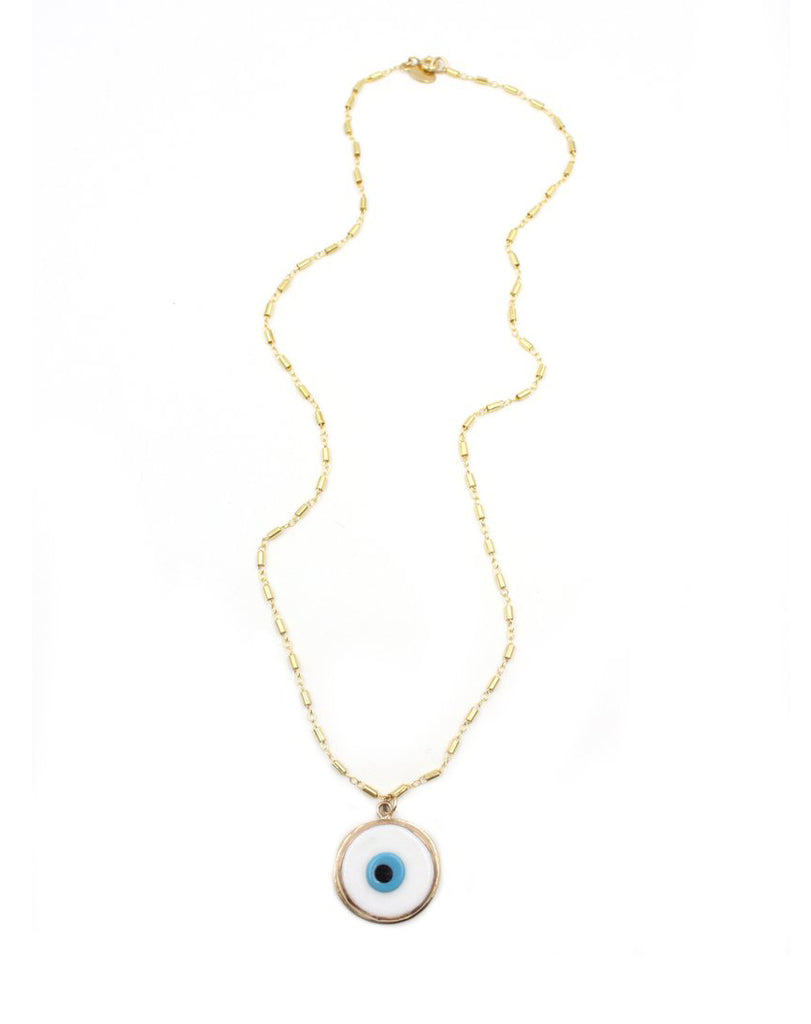 Faris Necklace