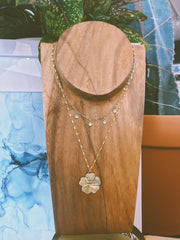 Tay Necklace