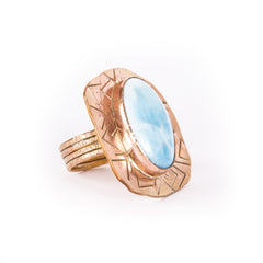 Nixie Ring