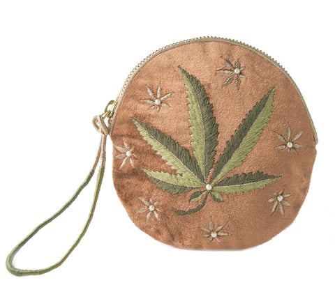 Just a weed pouch