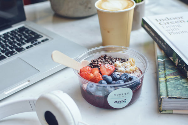 The Best Acai Bowls in London