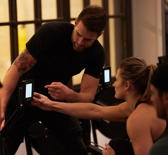 The Best Workouts In London: Core Collective