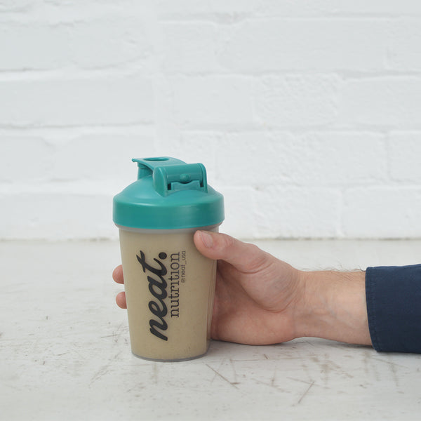 Can You Pre-Mix a Protein Shake or Smoothie?