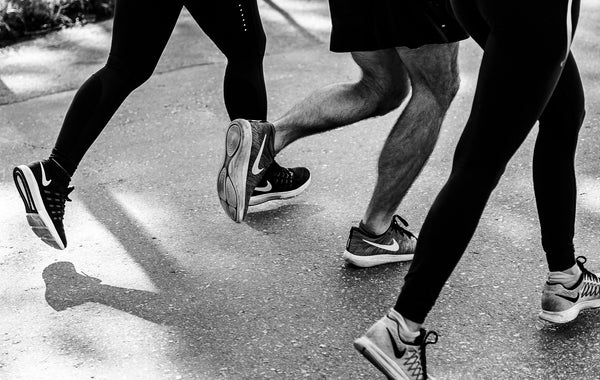 Improving Your Running, Without Running