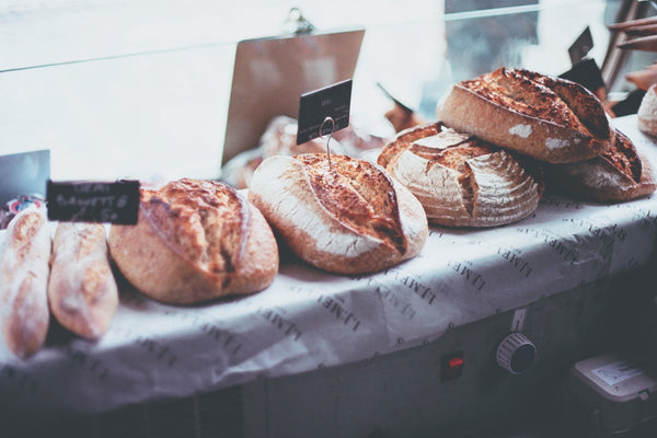 Sourdough September: Guide to Making Your Own Sourdough