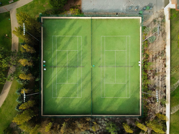 Caught Wimbledon Fever? Here's 5 Places To Play Tennis In London