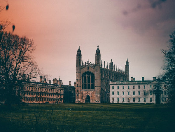 Escape the City in 1 Hour: The Cambridge Edition