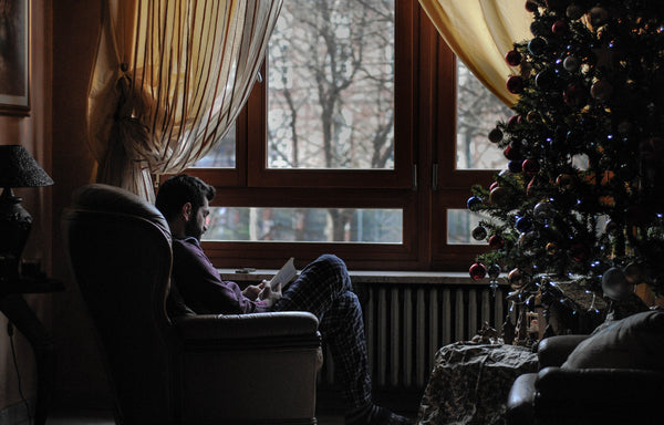 Looking After Your Mental Health at Christmas