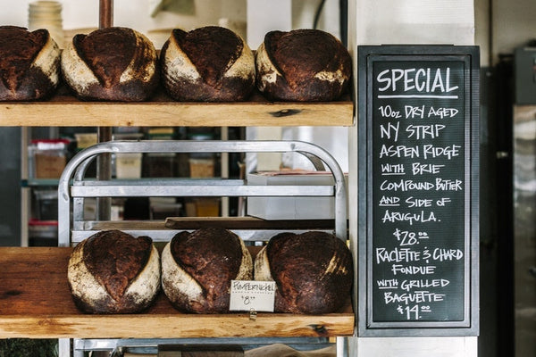 Sourdough September: Where to Find the Best in London