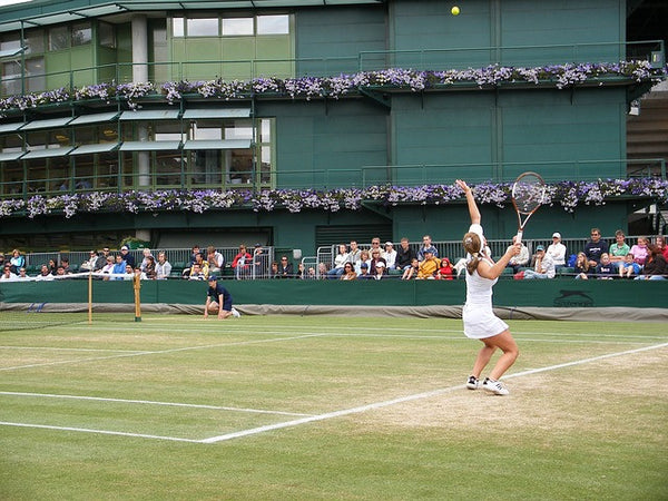The Best Places in London to Watch the Wimbledon Finals this Weekend