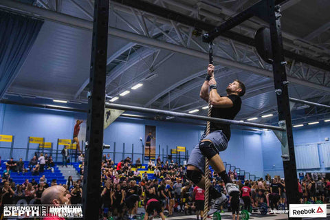 Balancing Competitive CrossFit & Consulting with Liam McGuinness | Neat Nutrition. Active Nutrition, Reimagined For You.