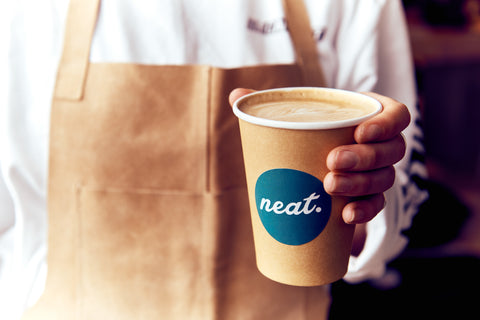 UK Coffee Week | Neat Nutrition