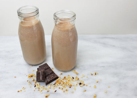 Sweet Like Chocolate shake | Neat Nutrition. Clean, Simple, No-Nonsense.