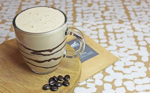Coffee Cooler Shake Recipe | Neat Nutrition. Clean, Simple, No-Nonsense.