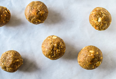 Runners Fuel PB Protein Ball Recipe | Neat Nutrition. Active Nutrition, Reimagined For You.