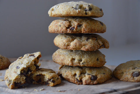 Chocolate Chip Protein Cookie Recipe | Neat Nutrition. Protein Powder Subscriptions.