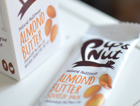 Pip and Nut Almond Butter