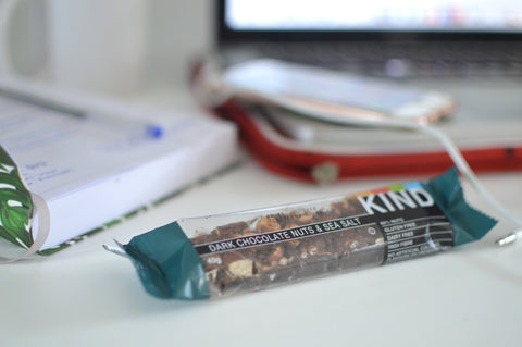Kind Bars | Neat Nutrition. Clean, Simple, No-Nonsense.