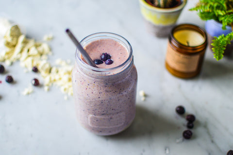 Vegan Smoothie Recipes | Neat Nutrition. Protein Powder Subscriptions.