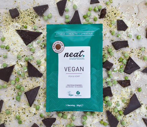 Our Guide To Vegan Protein | Neat Nutrition. Protein Powder Subscriptions.