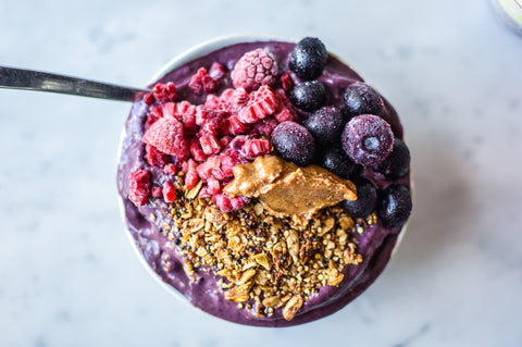 Acai Protein Bowl Recipe | Neat Nutrition. Active Nutrition, Reimagined For You.