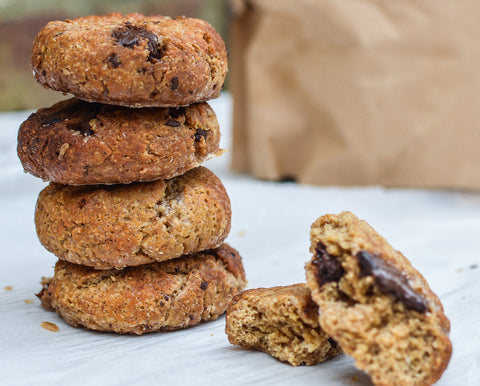Peanut Butter Protein Cookie Recipe | Neat Nutrition. Active Nutrition, Reimagined For You.