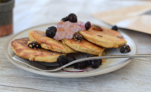 Protein Welsh Cakes Recipe | Neat Nutrition. Clean, Simple, No-Nonsense.