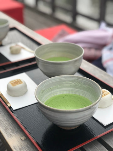 Traditional Matcha Green Tea | Neat Nutrition. Clean, Simple, No-Nonsense.