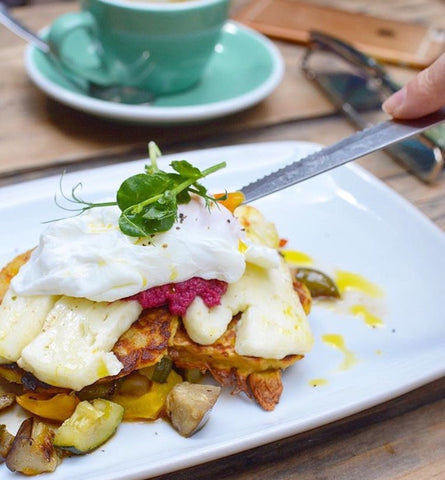 Brickwood Clapham Brunch London | Neat Nutrition. Clean, Simple, No-Nonsense.