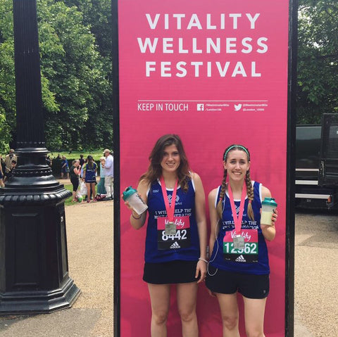 Catty and Chessy Vitality 10,000