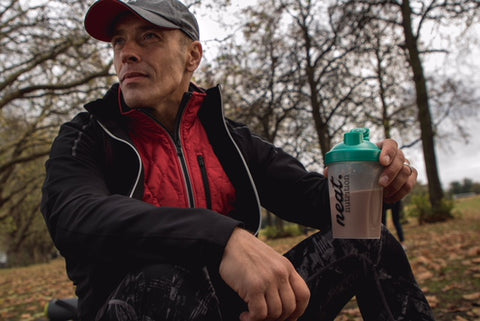 Workout With Neat Ambassador Pete Pallai | Neat Nutrition. Clean, Simple, No-Nonsense Protein.