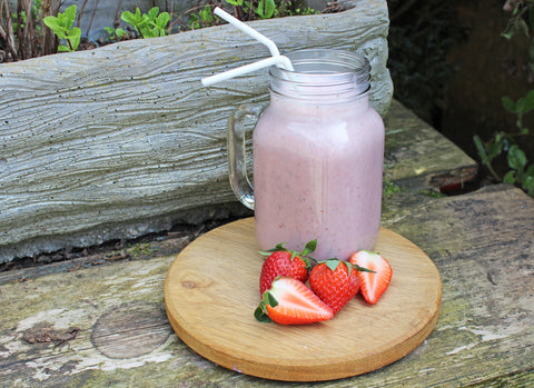 Morning Sunshine Smoothie Recipe | Neat Nutrition. Clean, Simple, No-Nonsense.