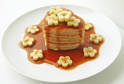 Love Protein Pancake Stack | Neat Nutrition. Clean, Simple, No-Nonsense.