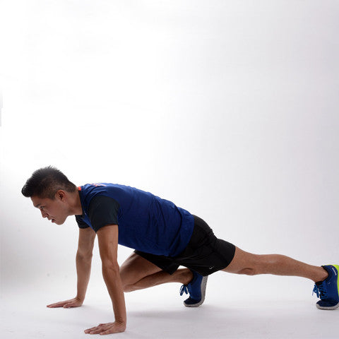 Bodyweight Exercises  | Neat Nutrition. Clean, Simple, No-Nonsense.