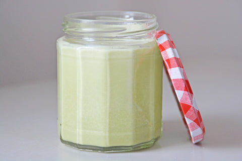 Pineapple Matcha Smoothie Recipe | Neat Nutrition. Clean, Simple, No-Nonsense.