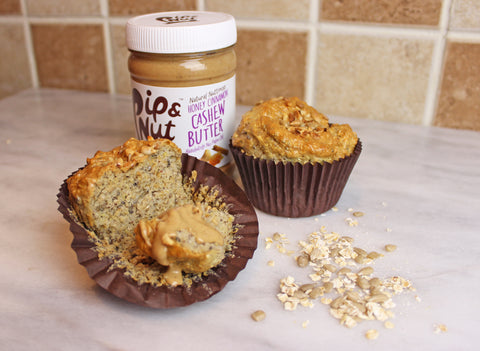 Protein Muffins | Neat Nutrition. Clean, Simple, No-Nonsense.
